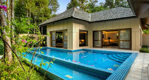 Dusai Resort Amp Spa